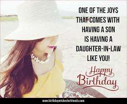daughter in law birthday cards free tags daughter in law