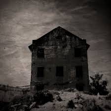 the alcatraz experiment dark surreal halloween art photo