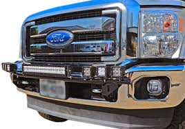 f250 led light bar 2011 2016 f250 f350 n fab multi mount led light bar f1130ld