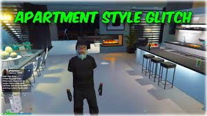 gta 5 online glitch new how to change apartment styles for