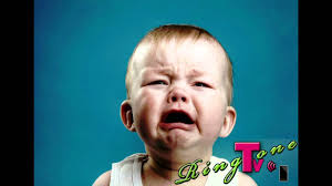 Crying Baby Meme - baby crying ringtone youtube