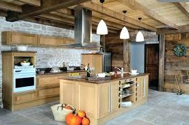 facade cuisine bois brut facade meuble cuisine bois brut facade cuisine bois facade cuisine