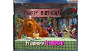 happy happy birthday youtube