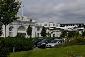 Croydon Airport