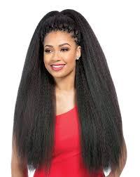 hair for crochet weave jumbo loop braid 24 sensationnel x pression synthetic crochet