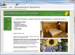 homepage designen eigene homepage erstellen homepagefix