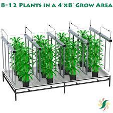 most efficient lighting system 4x8 grow light system grow lights indoor grow lights indoor