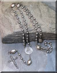 unique rosaries antique rosaries 19