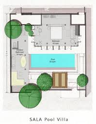 villas at regal palms floor plans 1 bedroom pool villa suite sala phuket resort and spa in mai khao