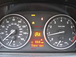 2006 bmw x5 4x4 warning light my 0 02 steering angle sensor fix