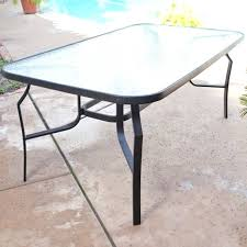 Patio Glass Table Design Glass Top Patio Dining Table Small Glass Patio Tables Patio