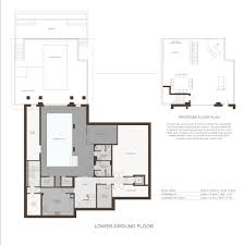jersey house floor plans the bishops avenue barnet london