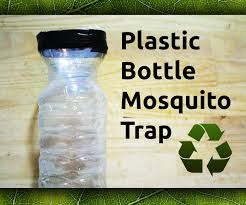 plastic bottle mosquito trap 5 steps with pictures