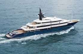 this 184 million yacht isn u0027t enough for steven spielberg