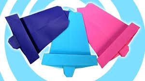 diy origami christmas bell tutorial youtube