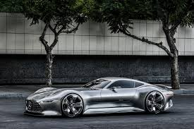 mercedes benz silver lightning vwvortex com mercedes benz amg vision gran turismo concept for gt6