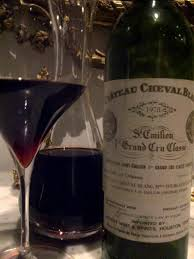 learn about chateau cheval blanc 1978 château cheval blanc bordeaux libournais st
