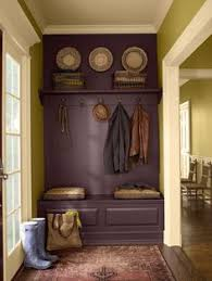 This Old House Entry Bench Build A Mini Mudroom Mud Rooms Mud And This Old House
