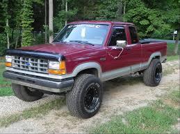 jeep ranger 1990 ford ranger specs and photos strongauto