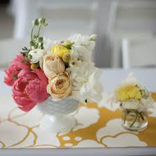 centerpieces for spring weddings spring weddings wedding
