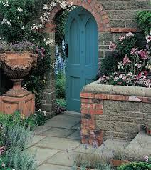 20 best cottage doors choosing a paint color images on