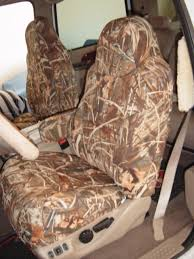 Realtree Bench Seat Covers Ford Excursion Realtree Seat Covers Wet Okole Hawaii