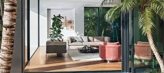 Fendi Living Room Furniture by Fendi Casa Palmer Sofa Casarredo