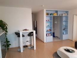 Wohnzimmer Mit Offener K He Modern 2 Zimmer Wohnungen Zu Vermieten Landkreis Karlsruhe Mapio Net