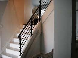 Banister Modern Black Staircase Banister U2013 Home Design Examples