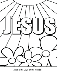 Preschool Coloring Pages Christian | free bible coloring pages school coloring pages school color bible