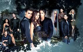 the vampire diaries wallpaper 6943277
