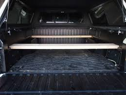 Tacoma Bed Width It U0027s Bigger On The Inside The Truck Bed Living Room Adventure