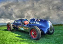 gulf car 1938 gulf miller special