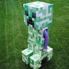 minecraft costumes minecraft costumes for kids popsugar