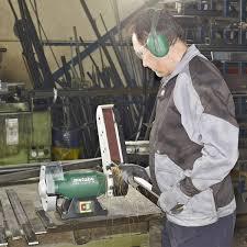 bs 175 175mm bench grinder 240v