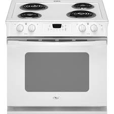 Whirlpool Cooktop Cleaner Whirlpool Wde150lvq 30