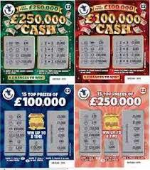 best scratch cards joke lottery scratch cards tickets 100 000 250 000 best