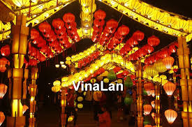 Vietnamese New Year Decorations by Vietnamese Lanterns For Outdoor Event Decorations Lanterns For