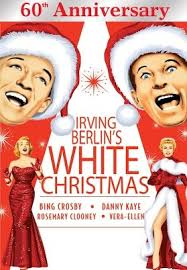 white christmas youtube