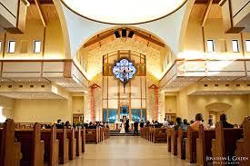 Wedding Chapels In Houston Deborah U0026 Keith U0027s Wedding U2013 Christ The Redeemer Catholic Church