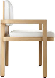 Armchair F 51 Contemporary Upholstered Bench Fabric By Walter Gropius