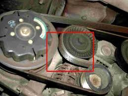 bert rowe u0027s mercedes benz u0027a u0027 class info poly u0027v u0027 belt