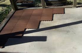 tile cool interlocking rubber tiles outdoor home design ideas