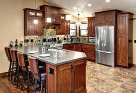 kitchen cabinet remodeling ideas kitchen cabinets remodel cherry russet cabinets from cheap kitchen