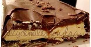 mars bar cheesecake by alycealexandra on www recipecommunity com au