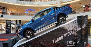 triton mitsubishi 2017 2017 mitsubishi triton enhanced with longer warranty and better