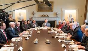 The Presidential Cabinet Can The Cabinet U201cremove U201d A President Using The 25th Amendment