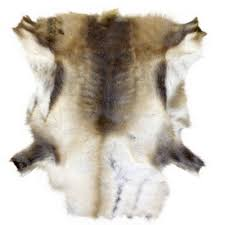glacier wear reindeer hides for sale