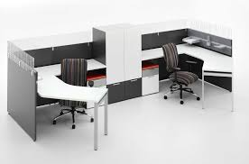 unique stylish white modern office furniture surripui net