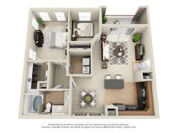 Sorrento Floor Plan Sorrento At Tuscan Lakes Rentals League City Tx Apartments Com